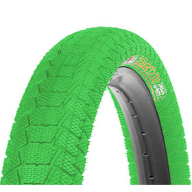 "Kenda Krackpot K-907 Fietsband 20 x 1.95"" draadband groen"